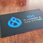 Luxury Business Cards X 17